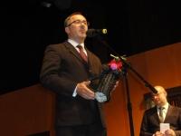 Predseda BBSK Vladimír Maňka