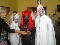 Masky - stredisko Libertas