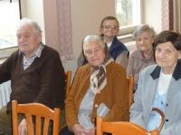 Mesiac úcty k starším - Tuhárske 10