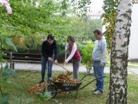 den dobrovolnictva Tuharske 10